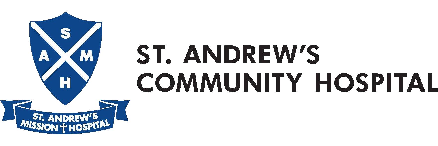 Home - St Andrew's Community Hospital